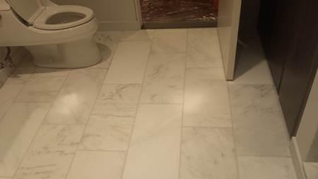 Bathroom Restoration Challenges
